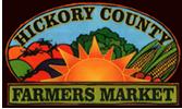 hickory county farmers market logo